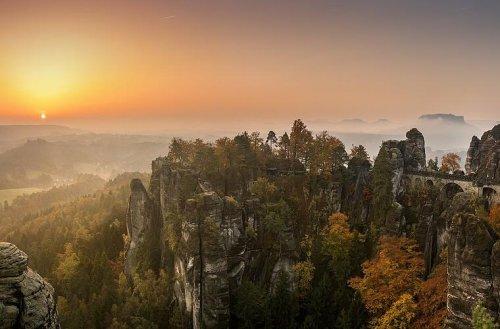 Von der Ostsee bis zur Zugspitze: Die 20 schönsten Reiseziele in Deutschland