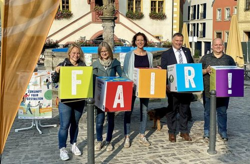 Fair-Trade-Rallye