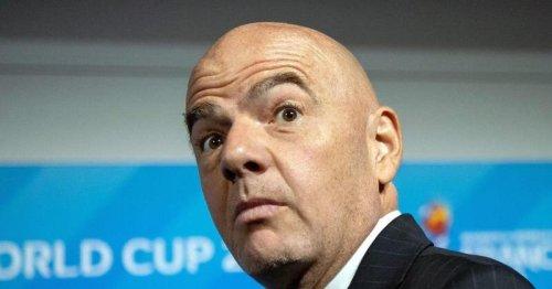 Debatte um WM alle zwei Jahre: FIFA-Gipfel am 20. Dezember
