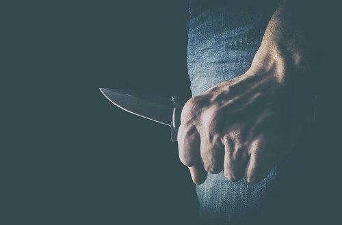 Bayreuth: Mann bedroht Passanten mit Messer