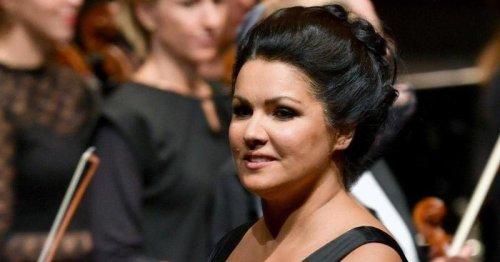 Anna Netrebko: Schulter-OP und Kochbuch statt Bühne