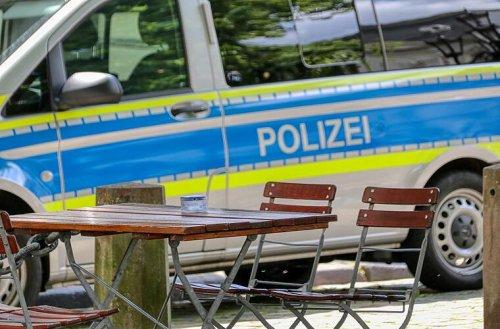 Nürnberg: Riesige Corona-Kontrolle in Bars und Restaurants - mehr als 50 Verstöße