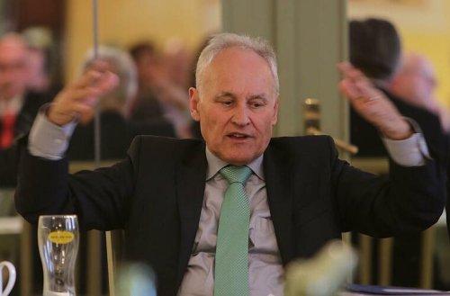 Erwin Huber: Klimaschutz darf an Tempolimit nicht scheitern