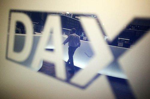Dax auf Erholungskurs