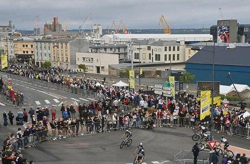 Das ABC zur 108. Tour de France