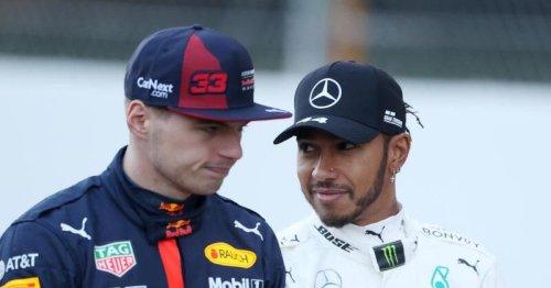 Red Bull kündigt harte Gegenwehr gegen Hamilton an