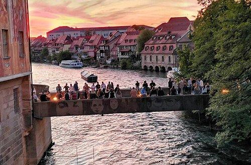 Corona Bamberg: Wert von 1,3 schon wieder vorbei - Inzidenzen steigen erneut in Kreis und Stadt Bamberg