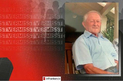 Freystadt: 82-Jähriger vermisst: Wer hat den Mann gesehen?