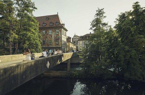 Corona in Bamberg: Keine Lockerungen in Aussicht - Inzidenzen steigen
