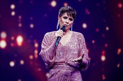 Francine Jordi:«Gut gebrieft» für Corona-Lockdown