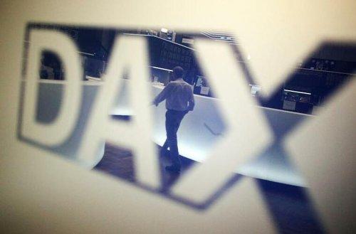 Dax etwas schwächer - Hohe Inflation bereitet Sorgen