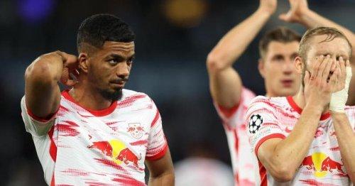 RB Leipzig zittert um Europa - Mbappé beeindruckt