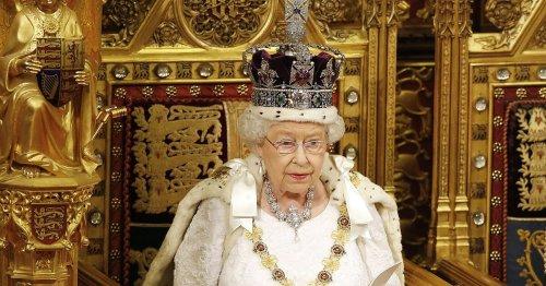 Queen sagt Reise ab: Briten sorgen sich um die Gesundheit von Elizabeth II.