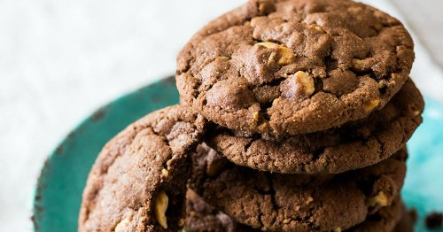 Rückruf bei Rewe, Edeka Co.: Schoko-Cookies können Fremdkörper enthalten