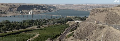 Severe droughts cause 14% drop in US hydropower generation