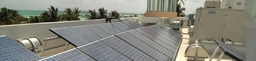 16-year-old inspires U.S. city to pass law requiring solar panels on all new homes