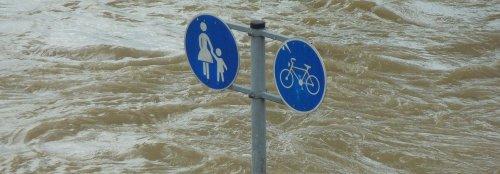 London floods spark worry over climate change preparedness