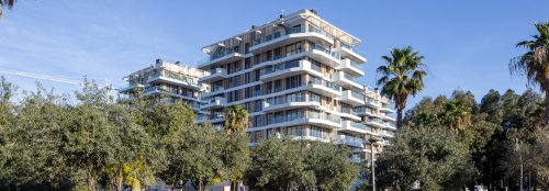 BREEAM-certified residential development in Spain earns the name 'Nature'