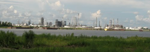 Louisiana governor pledges to turn the oil and gas state carbon-neutral