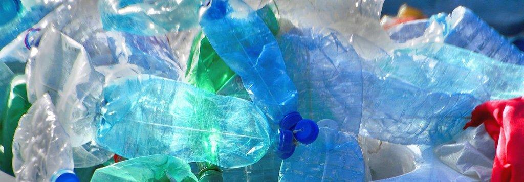 Ocean Plastic - cover