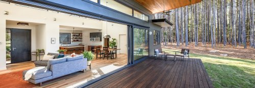 No waste, no carbon, no wonder this net-zero home breaks the mold