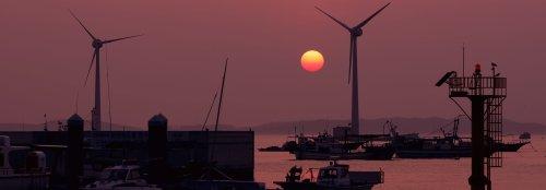 Renewable energy is growing too slow to stop climate change