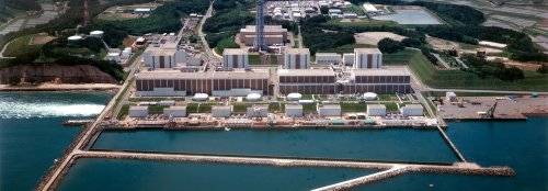 Fukushima nuclear power plant to release contaminated water into ocean