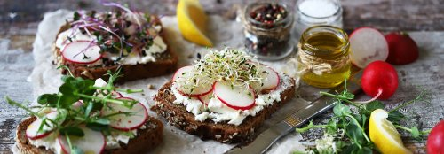 Easy and unexpected radish recipes