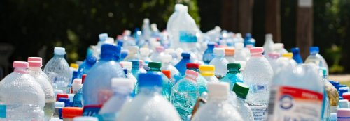 Plastic will destroy us in nine years