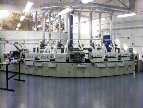 CSIRO printable solar cells