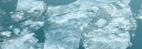 Ice melt releases 'forever chemicals' into Arctic Ocean