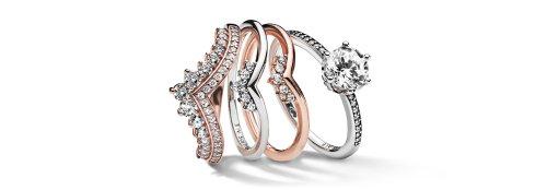 Pandora announces switch to lab-grown diamonds