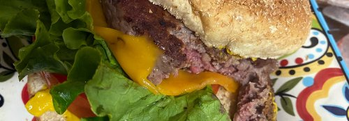 Taste-testing the latest versions of Beyond and Impossible burgers