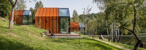 Latvian wellness resort honors traditional spa rituals