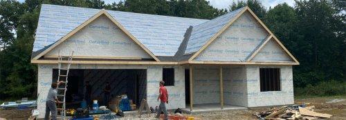 Zero Energy Ready Homes bring you net-zero energy bills