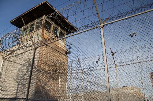 Court backlog leaves hundreds of people in Cook County Jail for more than a year | Injustice Watch