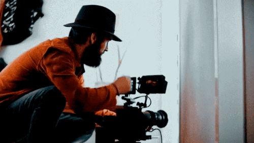 Independent Filmmaker Day – Live on Zoom – Panels, Pitchfest, Celebrities!