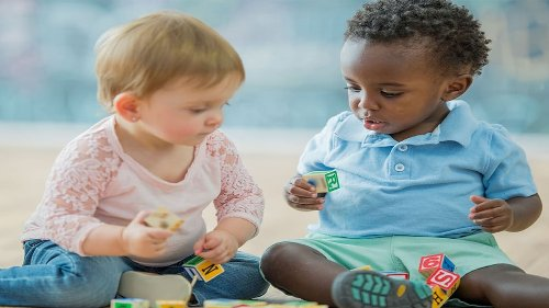 Sensorimotor Stage – The Theory That Makes An Infant Adaptive to The New World