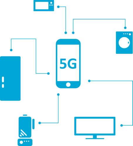 South Korea launches World's First Nationwide 5G Network