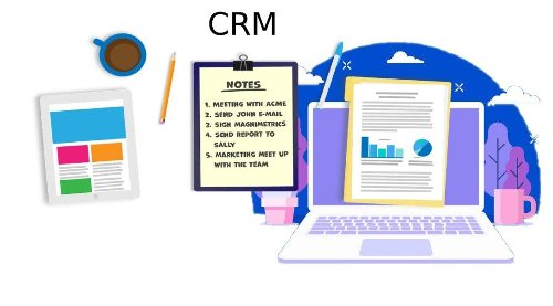 Clarifying Misconceptions about Microsoft Dynamics CRM Users May Have