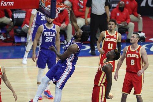 Nikola Jokic may be NBA's MVP, but an injured Joel Embiid is looking like sport's best talent