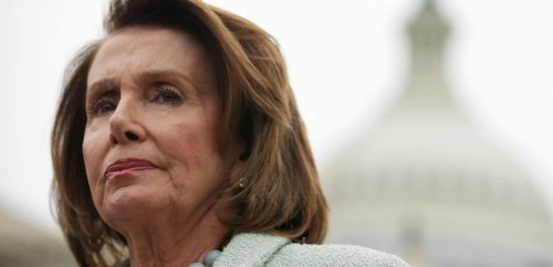 Nancy Pelosi Is Reportedly Preparing For House Of Representatives To Select The Next President