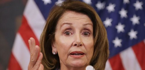 Nancy Pelosi's House Of Representatives Could Re-Elect Donald Trump, Columnist Says