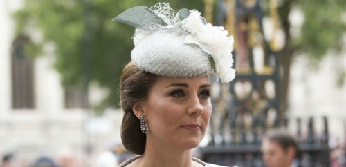 Kate Middleton Has A Big Scar On Her Face, And She Doesn't Talk About Why
