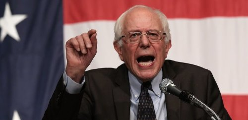 Bernie Sanders Praised For Pushing Through Unemployment Expansion In Coronavirus Bill