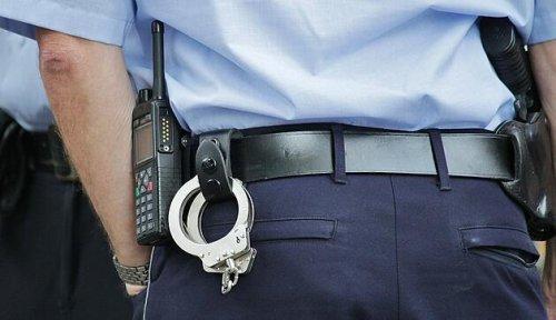 Schockanrufe durch falsche Polizeibeamte