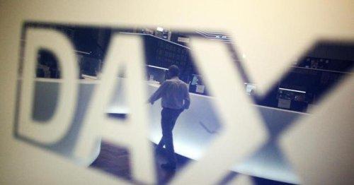 Evergrande-Sorgen verhageln Dax 40 das Debüt