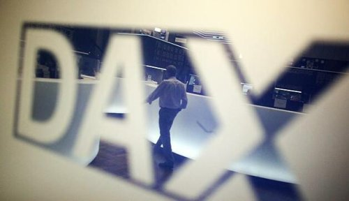 Dax gibt Gewinne weitgehend ab - schwächere Wall Street