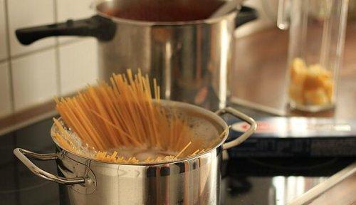 Spaghetti im Öko-Test: Viele Produkte enthalten Glyphosat oder Schimmelpilzgift