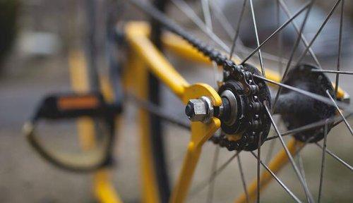 Westheim - hochwertiges Fahrrad gestohlen